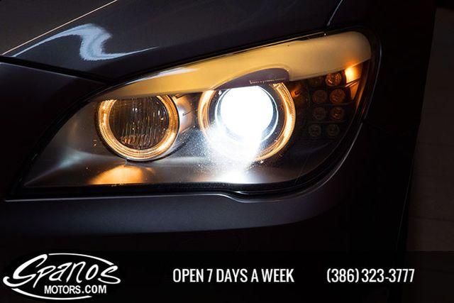 2012 BMW 740i Daytona Beach, FL 11