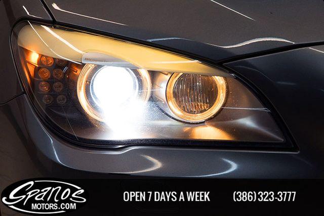2012 BMW 740i Daytona Beach, FL 12