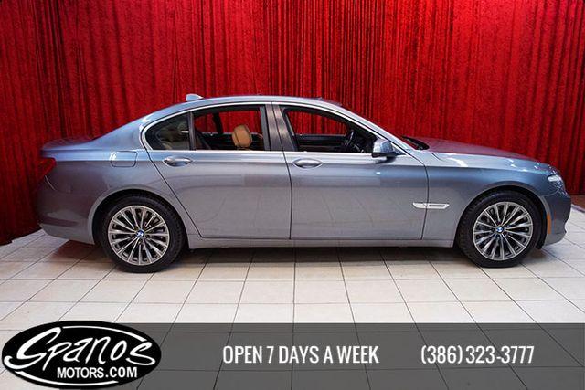 2012 BMW 740i Daytona Beach, FL 1