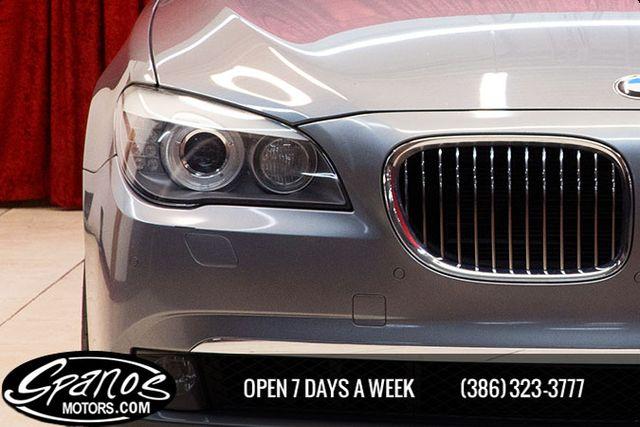 2012 BMW 740i Daytona Beach, FL 6
