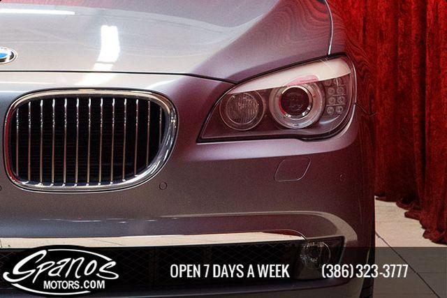 2012 BMW 740i Daytona Beach, FL 7