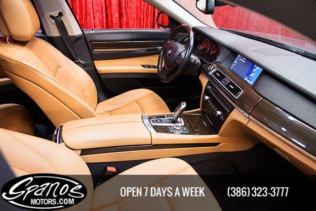 2012 BMW 740i Daytona Beach, FL 44