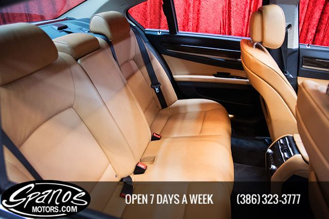 2012 BMW 740i Daytona Beach, FL 45