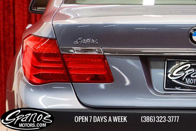 2012 BMW 740i Daytona Beach, FL 14