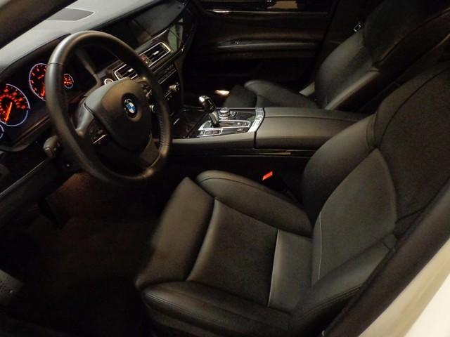 2012 BMW 750i Austin , Texas 17