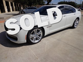 2012 BMW 750i Austin , Texas