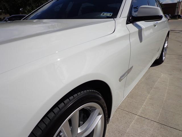 2012 BMW 750i Austin , Texas 13