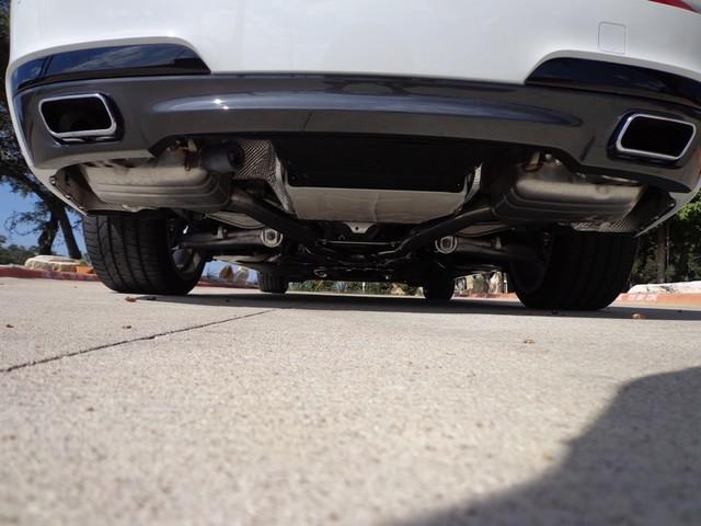 2012 BMW 750i Austin , Texas 15