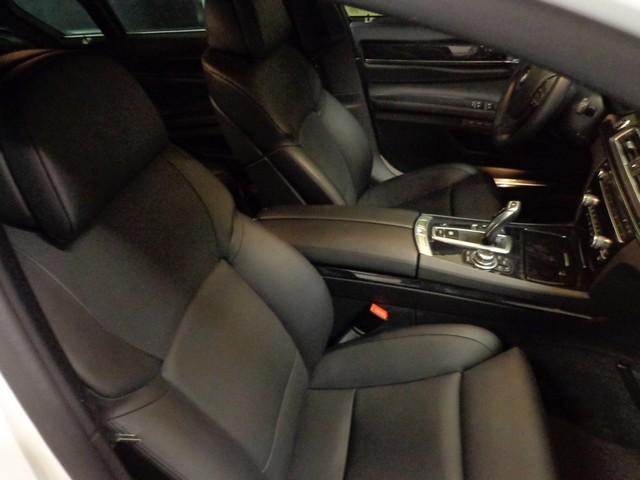 2012 BMW 750i Austin , Texas 20