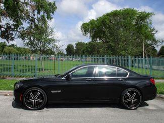 2012 BMW 750i Miami, Florida
