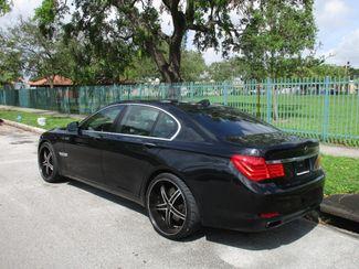 2012 BMW 750i Miami, Florida 1