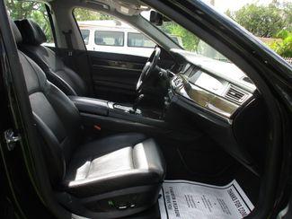 2012 BMW 750i Miami, Florida 10