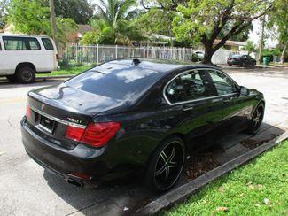 2012 BMW 750i Miami, Florida 3