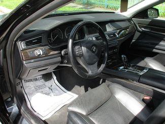 2012 BMW 750i Miami, Florida 4
