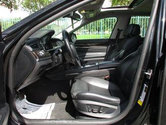 2012 BMW 750i Miami, Florida 5