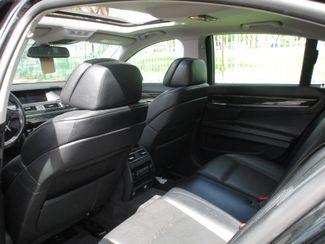 2012 BMW 750i Miami, Florida 6