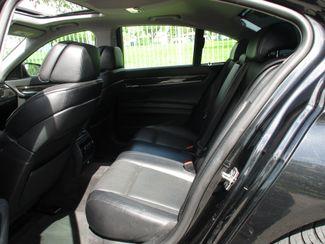 2012 BMW 750i Miami, Florida 7