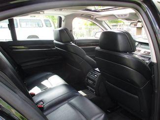 2012 BMW 750i Miami, Florida 8