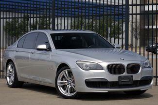 2012 BMW 750i M Sport* NAV* BU CAM* LUX Stg* EZ Finance** | Plano, TX | Carrick's Autos in Plano TX