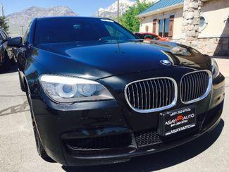 2012 BMW 750i xDrive 750i xDrive Sedan LINDON, UT 6