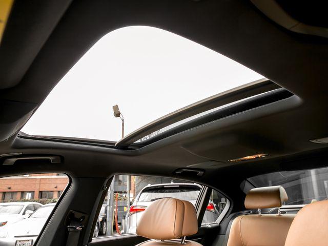 2012 BMW 750Li M-Sport Burbank, CA 19