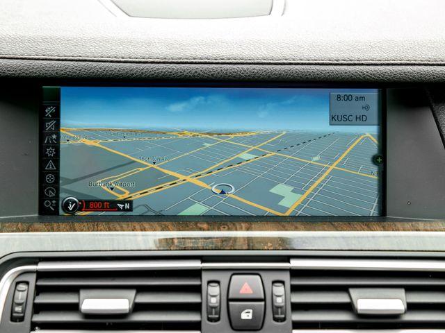 2012 BMW 750Li M-Sport Burbank, CA 21