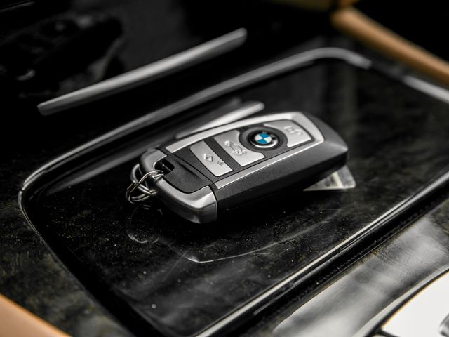 2012 BMW 750Li M-Sport Burbank, CA 22
