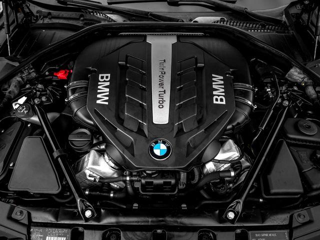 2012 BMW 750Li M-Sport Burbank, CA 37