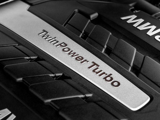 2012 BMW 750Li M-Sport Burbank, CA 38