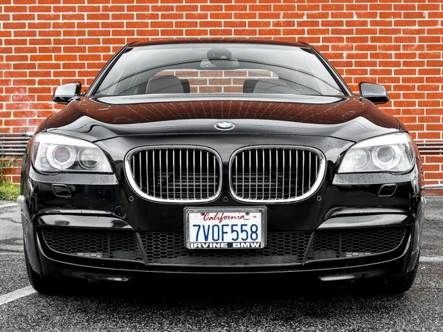 2012 BMW 750Li M-Sport Burbank, CA 2