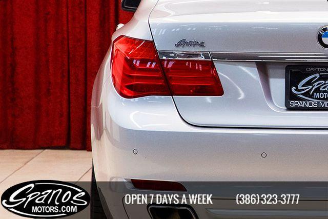 2012 BMW 750Li Daytona Beach, FL 14