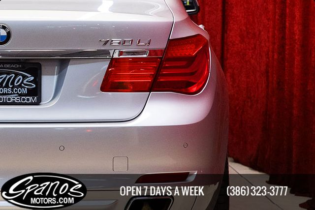 2012 BMW 750Li Daytona Beach, FL 15