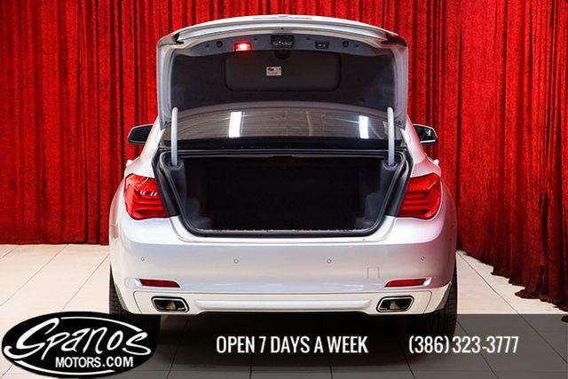 2012 BMW 750Li Daytona Beach, FL 47
