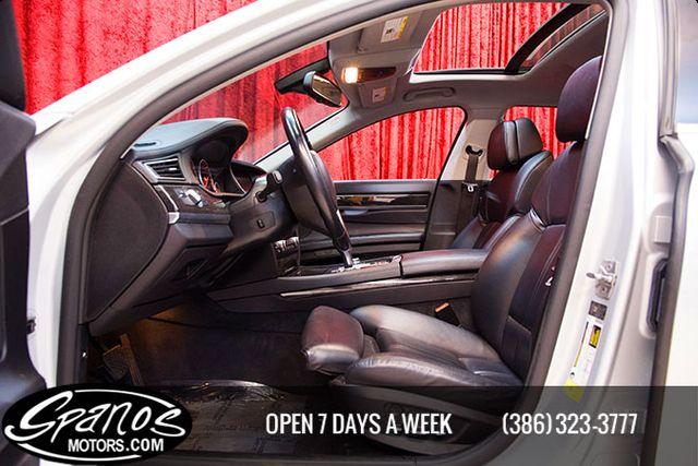 2012 BMW 750Li Daytona Beach, FL 23