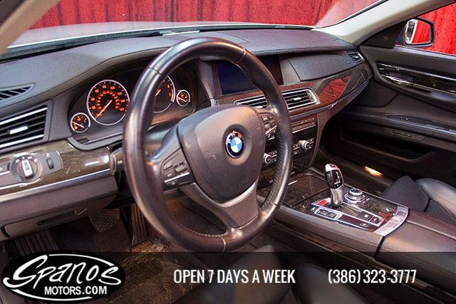 2012 BMW 750Li Daytona Beach, FL 24