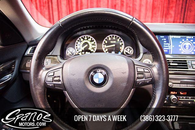 2012 BMW 750Li Daytona Beach, FL 27