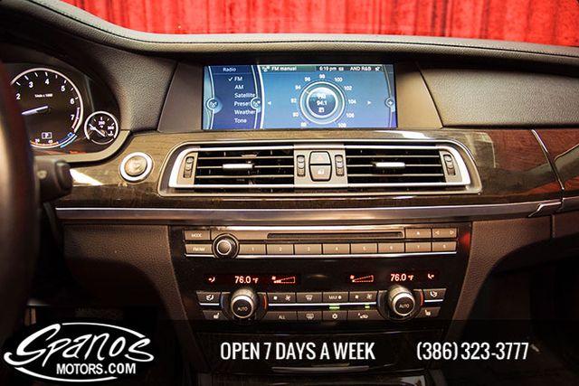 2012 BMW 750Li Daytona Beach, FL 32
