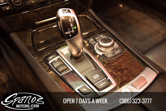 2012 BMW 750Li Daytona Beach, FL 36
