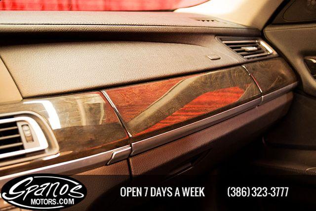 2012 BMW 750Li Daytona Beach, FL 37