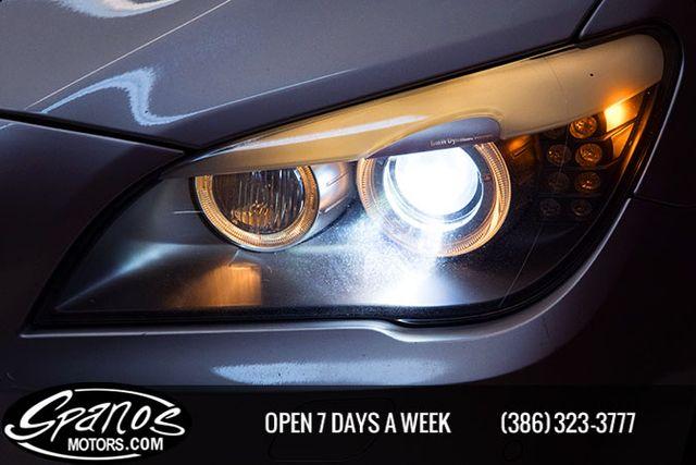 2012 BMW 750Li Daytona Beach, FL 11