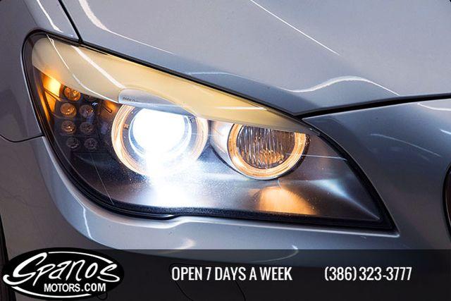 2012 BMW 750Li Daytona Beach, FL 12