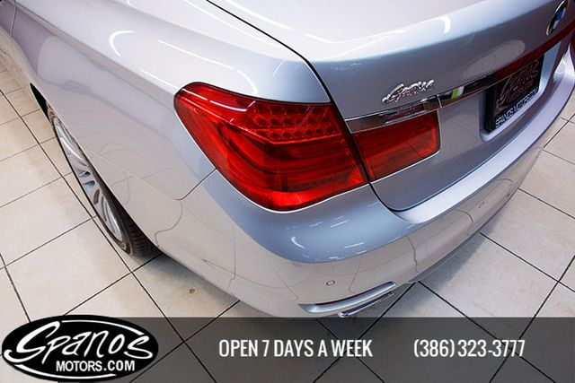 2012 BMW 750Li Daytona Beach, FL 16