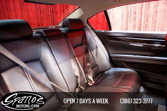 2012 BMW 750Li Daytona Beach, FL 39