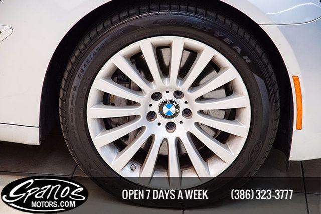 2012 BMW 750Li Daytona Beach, FL 40
