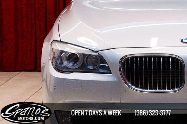 2012 BMW 750Li Daytona Beach, FL 6