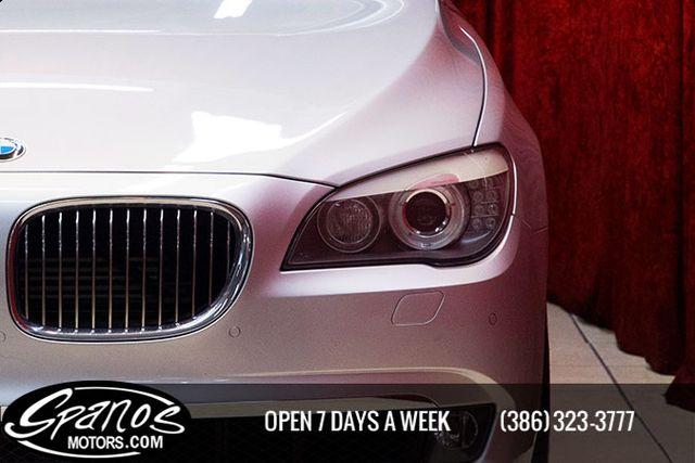 2012 BMW 750Li Daytona Beach, FL 7