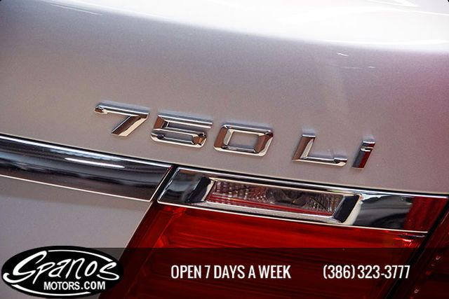 2012 BMW 750Li Daytona Beach, FL 41