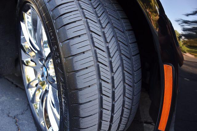 2012 BMW 750LI M SPORT Reseda, CA 19