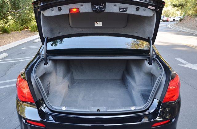 2012 BMW 750LI M SPORT Reseda, CA 23