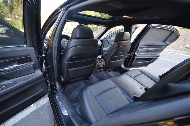 2012 BMW 750LI M SPORT Reseda, CA 28